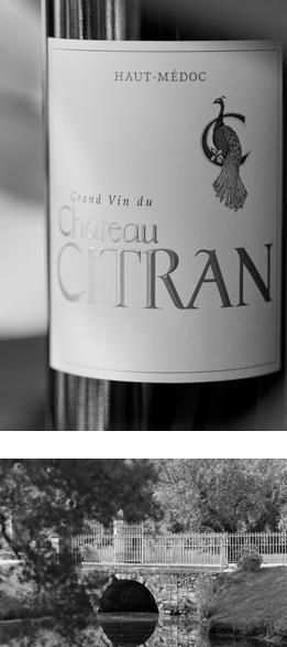 Images Château Citran