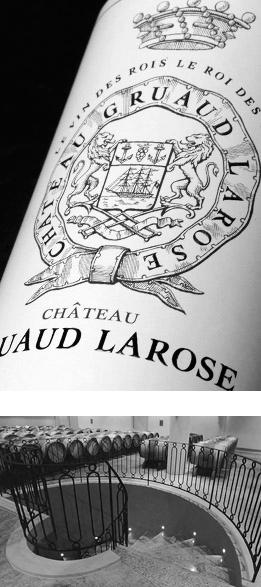 Images Château Gruaud