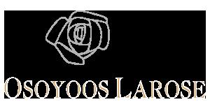 logo osoyoos larose