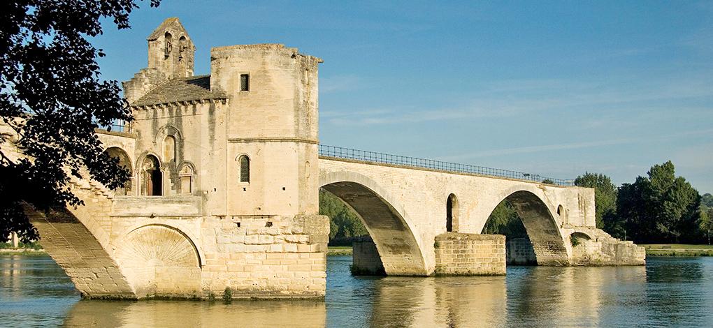 pont-avignon