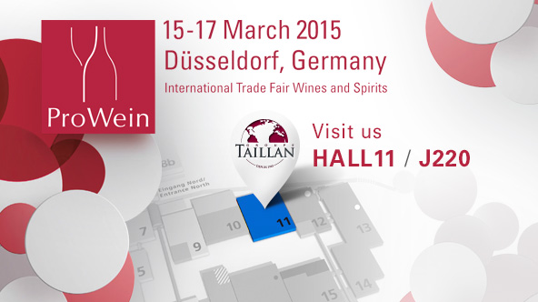 ProWein : The entire world of wine at one location