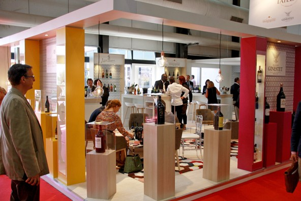 Vinexpo: a new impetus!